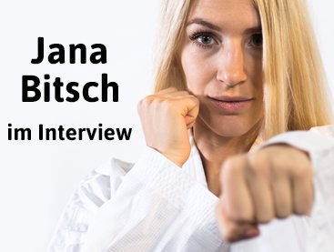 Jana Bitsch im Interview